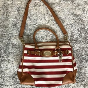 Michael Kors purse/crossbody
